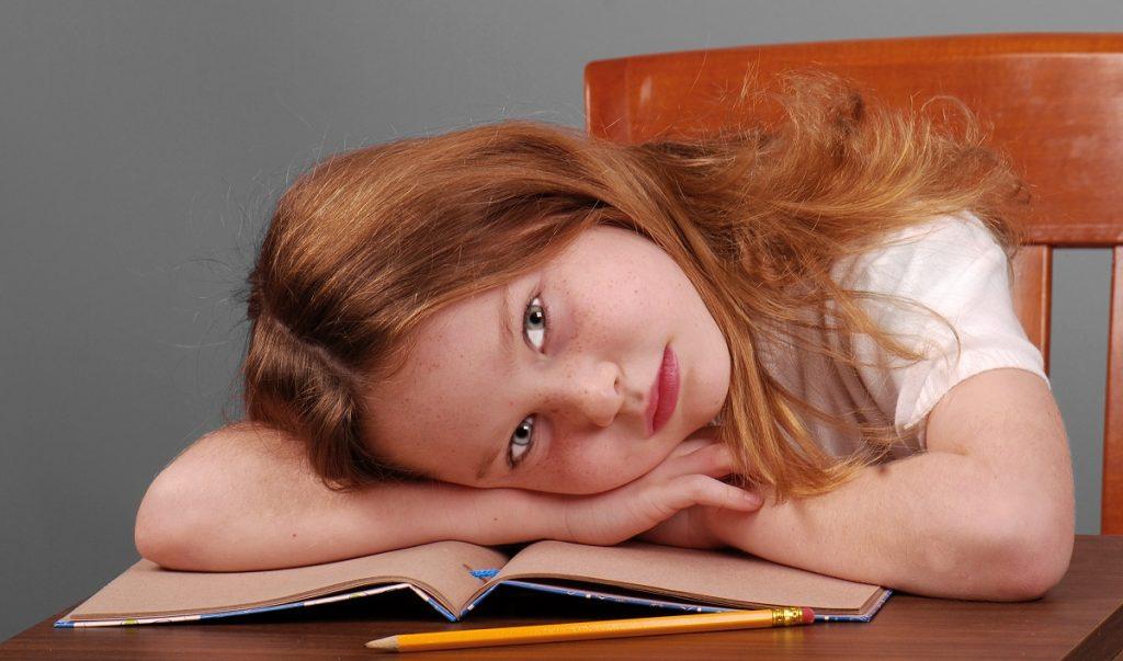 zaburzenia osobowości od dziecka